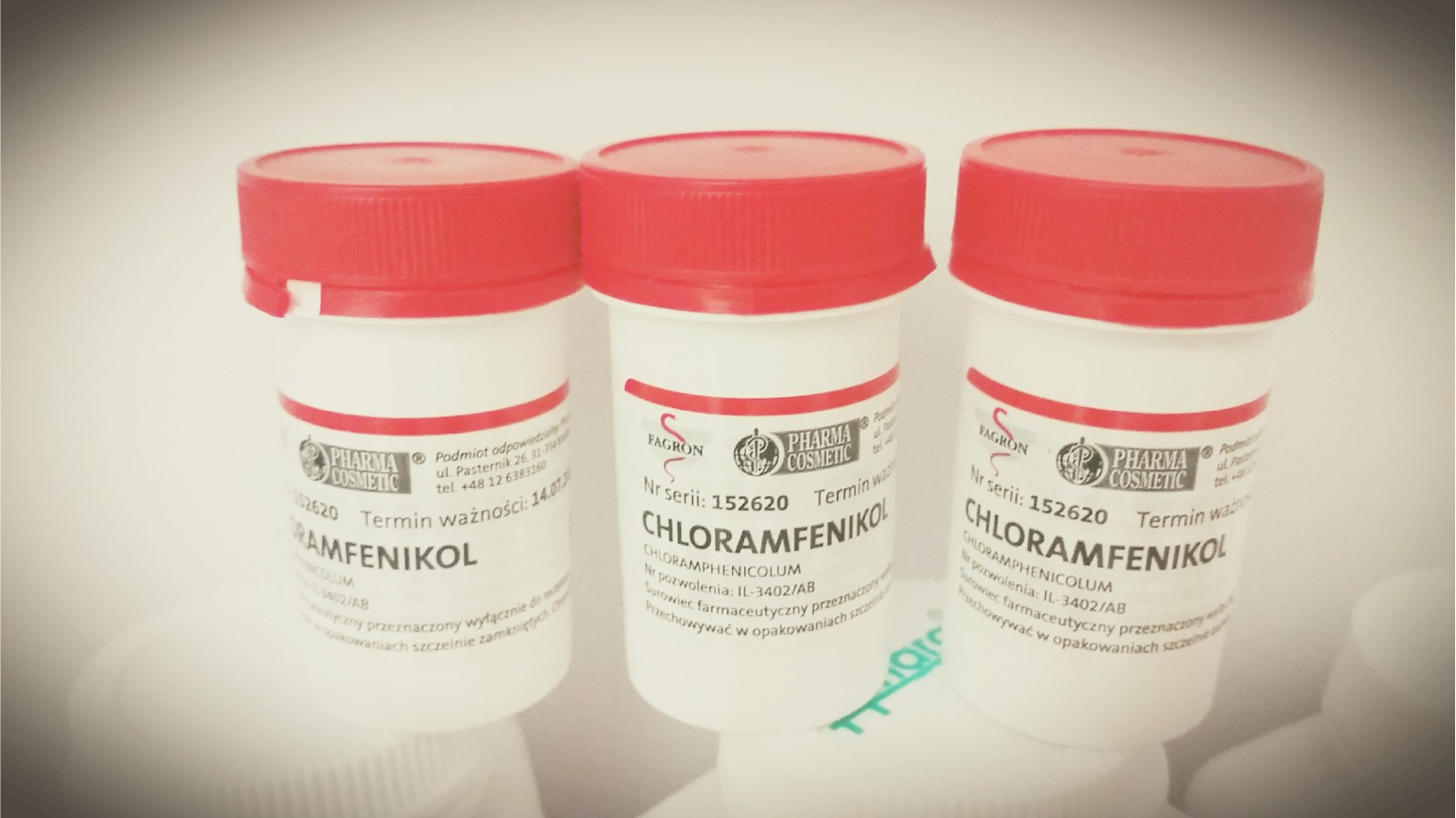 detreomycyna